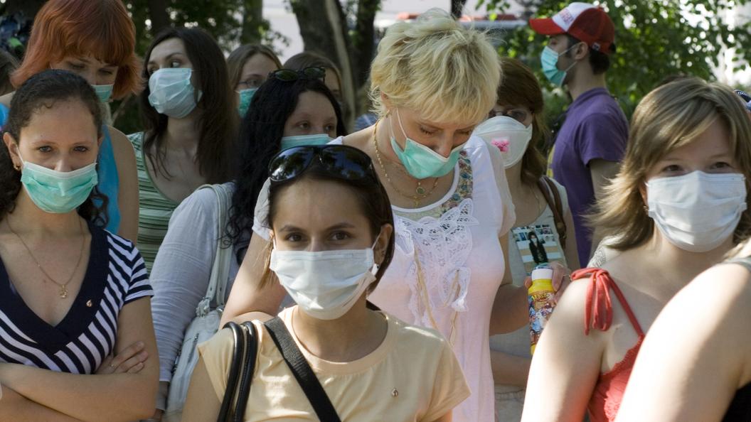 Медики рассказали, чем опасно холодное лето для аллергиков