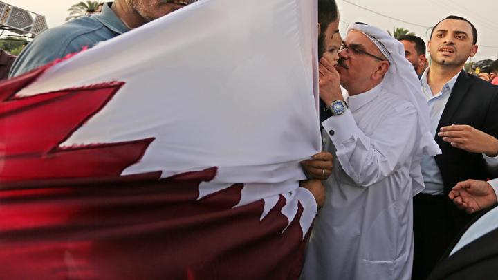 Арабская четверкаограничила претензии к Катару из-за давления других стран