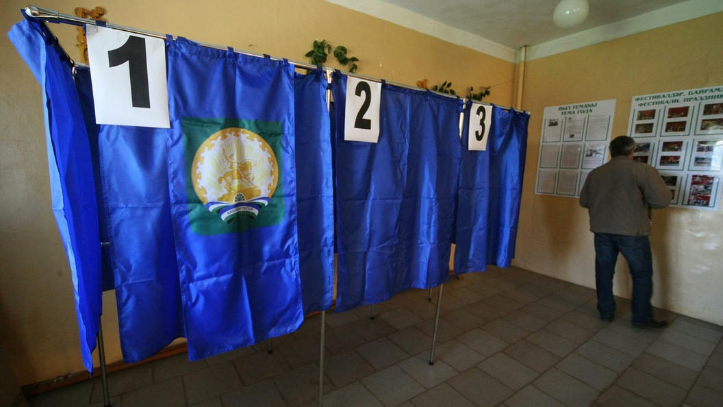 За карусели на выборах будут сажать в тюрьму на срок до пяти лет