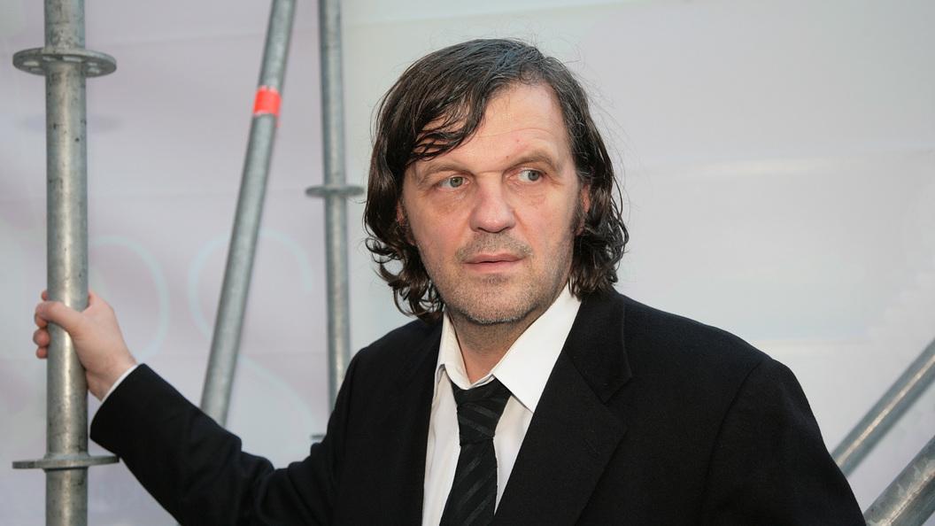 Эмир Кустурица приедет вКрым сконцертом