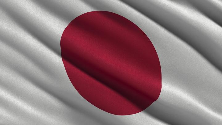 В Японии произошло землетрясение почти в 6 баллов