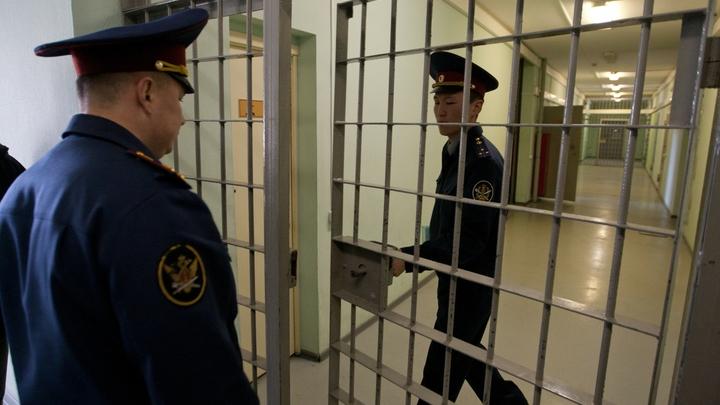 Брошенный в полицейского кусок кирпича обернулся тюремным сроком для Зимовца
