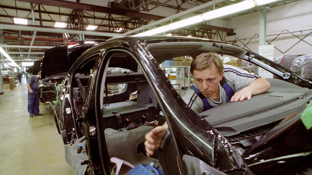 В «Автоторе» хотят выпустить 140 тыс. авто в нынешнем 2017г.