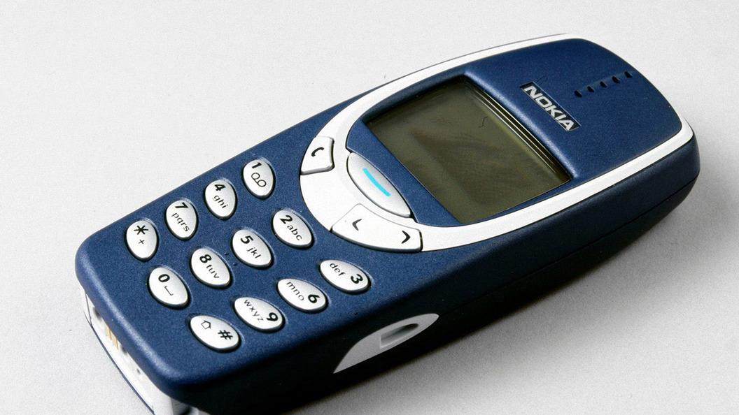 Неубиваемая Nokia: гидравлический пресс развеял этот миф