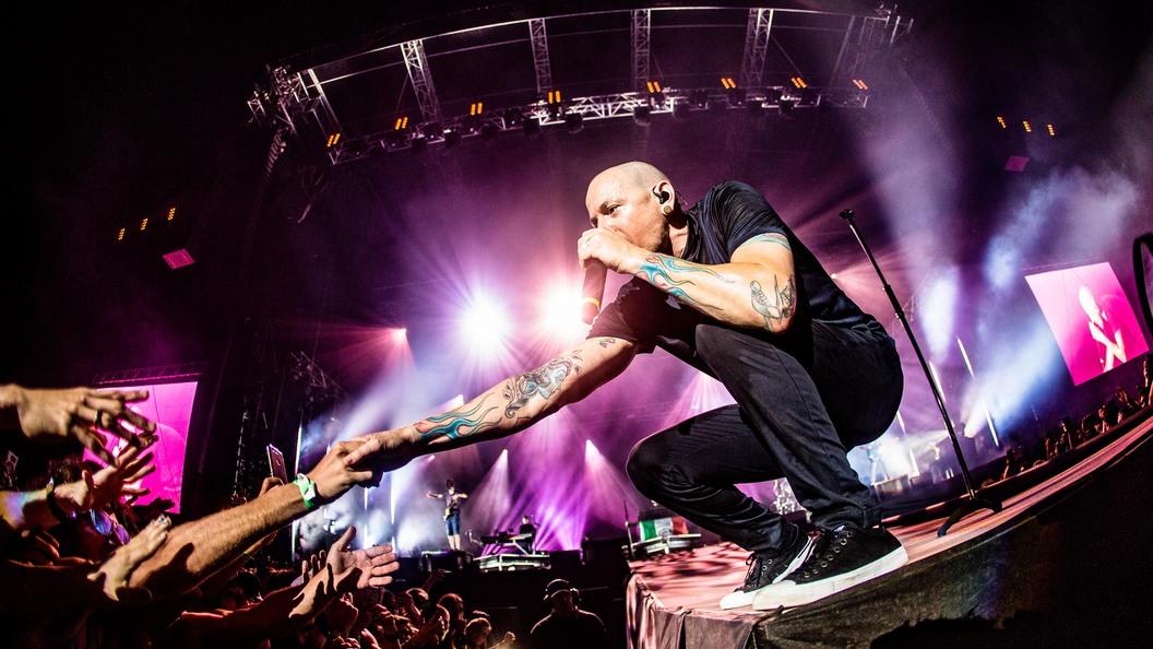 Linkin Park выпустила клип в день смерти солиста и собрала 5,5 миллиона просмотров