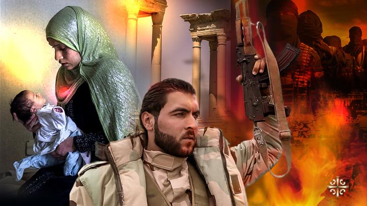 Битва за Алеппо - ключ к победе над террором