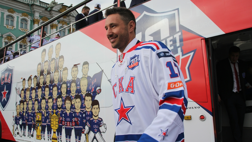 Ковальчук покинет СКА и уедет реализовывать мечты в НХЛ