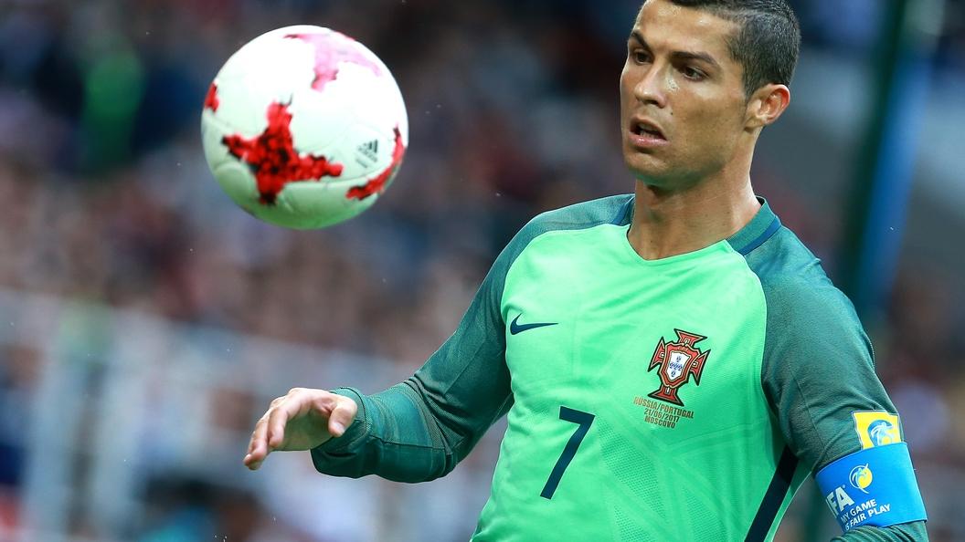 Зидан: Роналду не сбежит из Реала в ПСЖ из-за проблем с налогами
