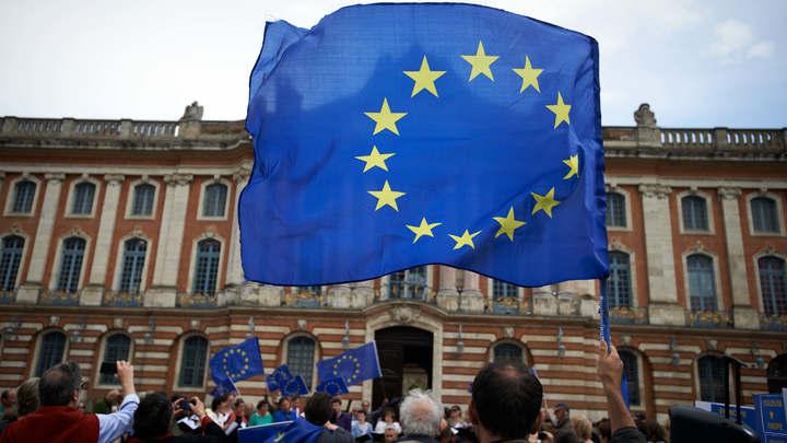 ЕС планирует заблокировать новые антироссийские санкции США