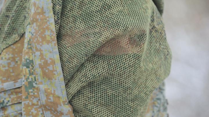 Тренировка военных на Северном Кавказе и в Южной Осетии продлится неделю