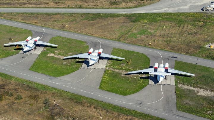 В задержках вылетов iFly виноваты два самолета - АТОР
