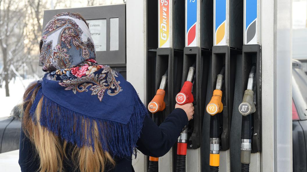 Эксперты рассказали, когда повысят цены на бензин