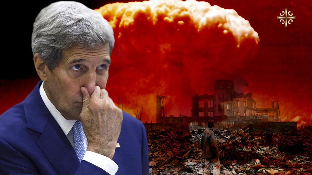 США: Извинений за полмиллиона жертв не будет