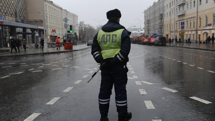 Открывшееся после ДТП Волоколамское шоссе попросили объезжать