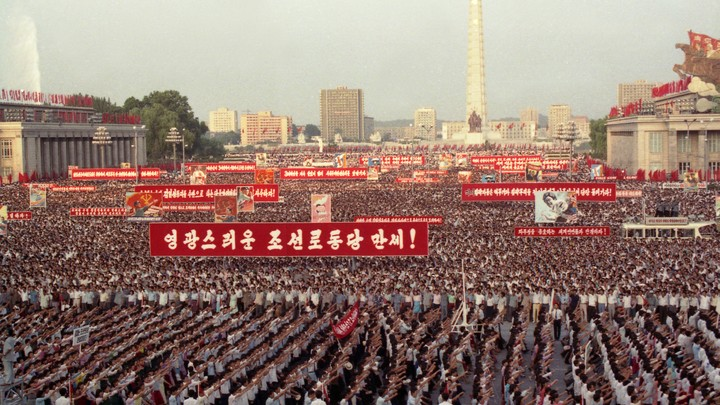 Китай начал строить укрытия для населения на границе с КНДР