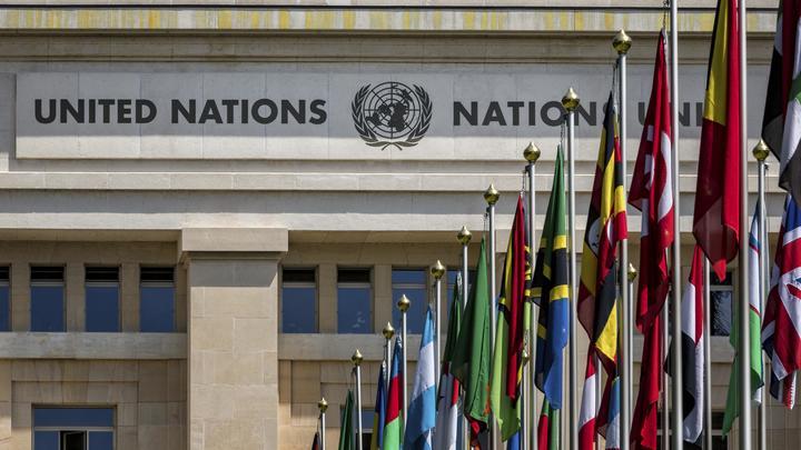 В СБ ООН не увидели доказательств террористической природы нападения на посольство России в Дамаске