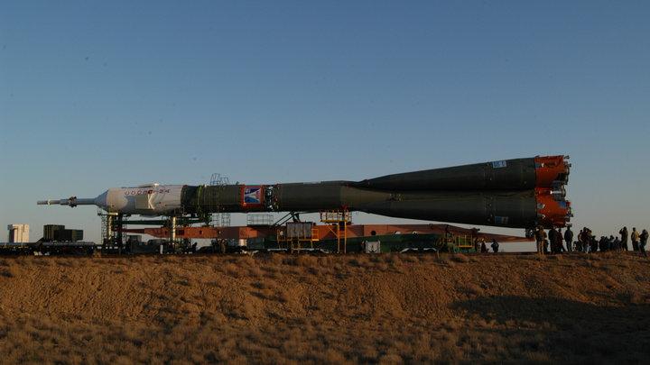 Военная авиация подготовилась к обеспечению запуска корабля Союз МС-05 с тремя космонавтами