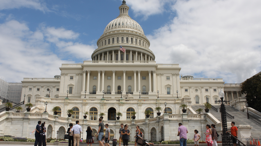 Законопроект об ужесточении санкций закручивает гайки для самых опасных противников США