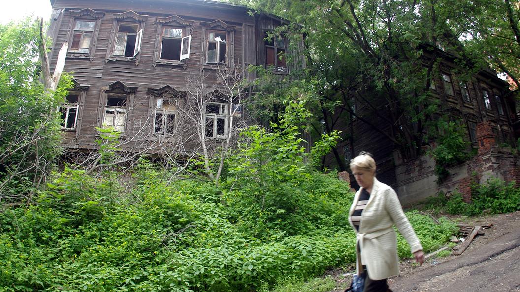 Под Саратовом эвакуировали жильцов дома, в котором произошло обрушение