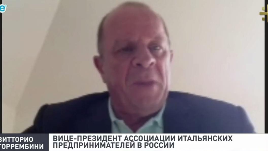 Торрембини: Санкции США против России могут стать началом торговой войны между ЕС и Америкой