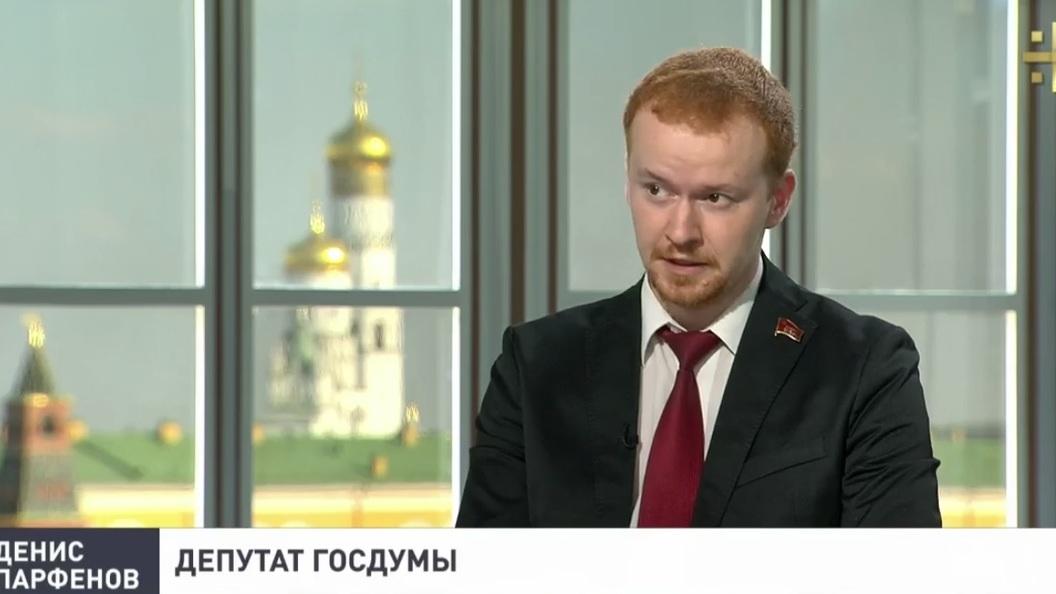 Парфенов: Из-за новых санкций Вашингтона России придется готовиться к более напряженному противостоянию с США