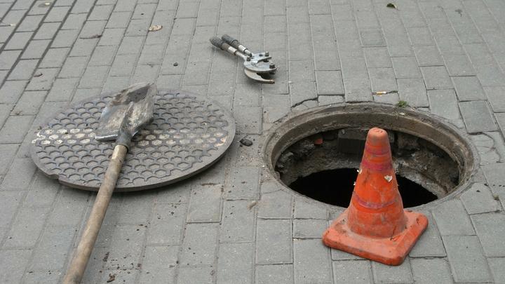 В Новой Москве рабочие погибли, отравившись газом в канализации