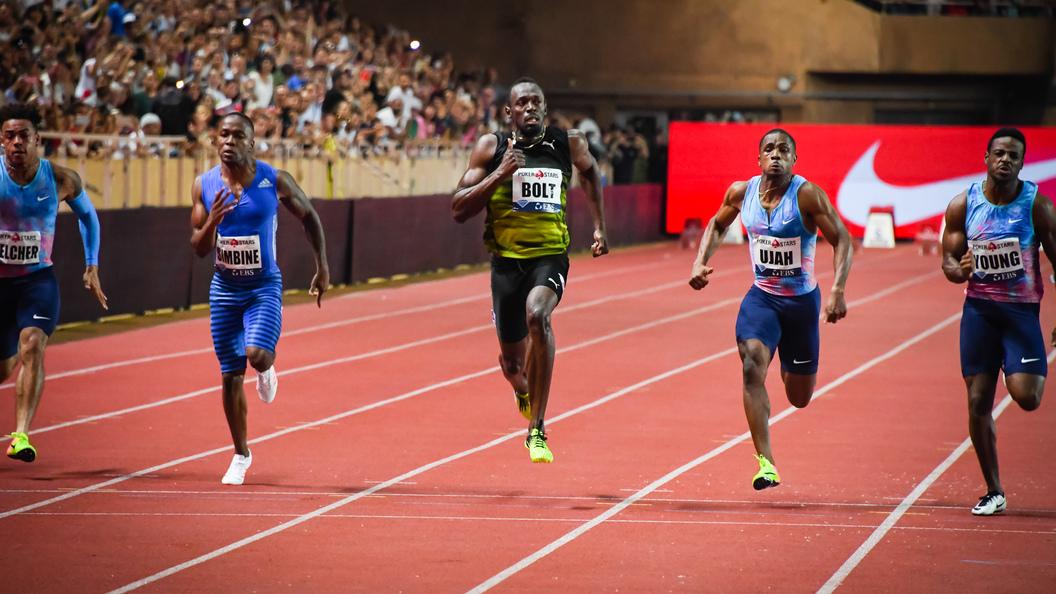 В IAAF запретили российским спортсменам ставить гимн России на звонок телефона