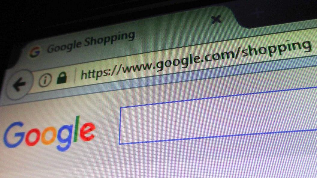 В Gооgle объяснили отказ от технологии живого поиска