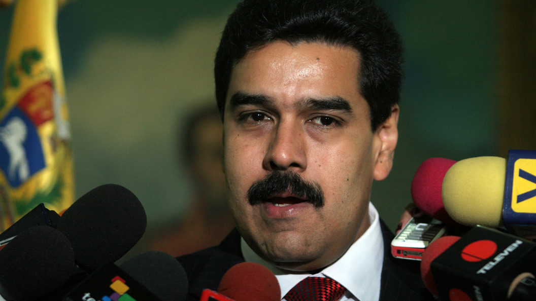 Мадуро: Выборы в Венесуэле - сюрприз для императора Трампа