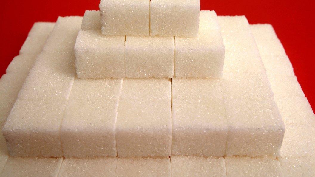 Стало известно, как сахар влияет на психику человека