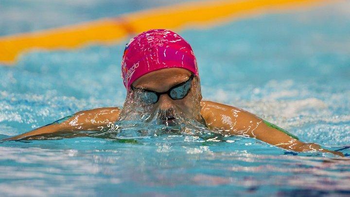 Надежда российского плавания Ефимова взяла золото на 200-метровке