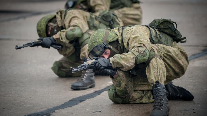Минобороны раскрыло подробности внезапной проверки готовности войск ВВО
