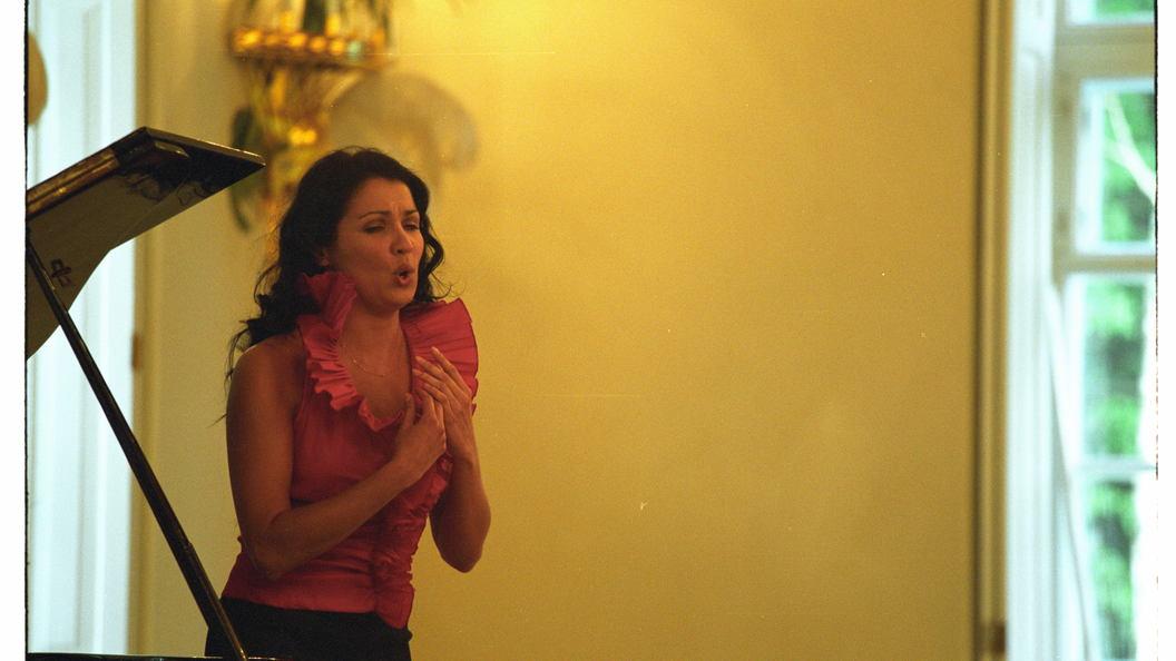 Анна Нетребко разоблачила рейтинги Forbes: Взяты с потолка