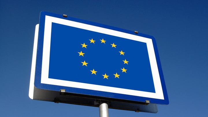 В Европе ждут, что Трамп приедет обсудить с ЕС антироссийские санкции