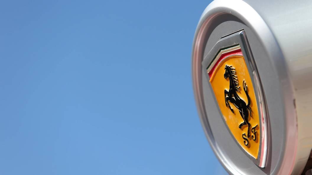 Ferrari решила создать новый тип внедорожников