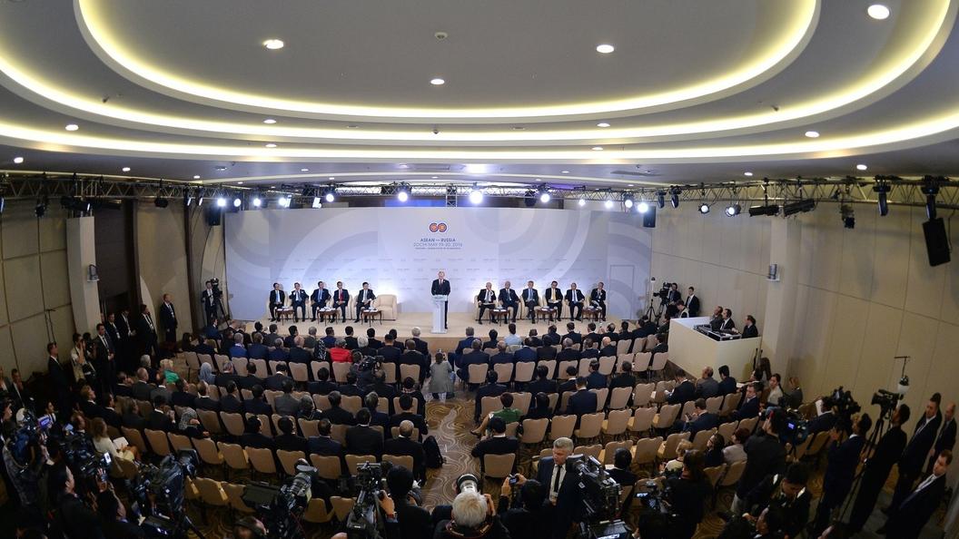 Рябков: В Маниле готовят встречу Сергея Лаврова и Рекса Тиллерсона