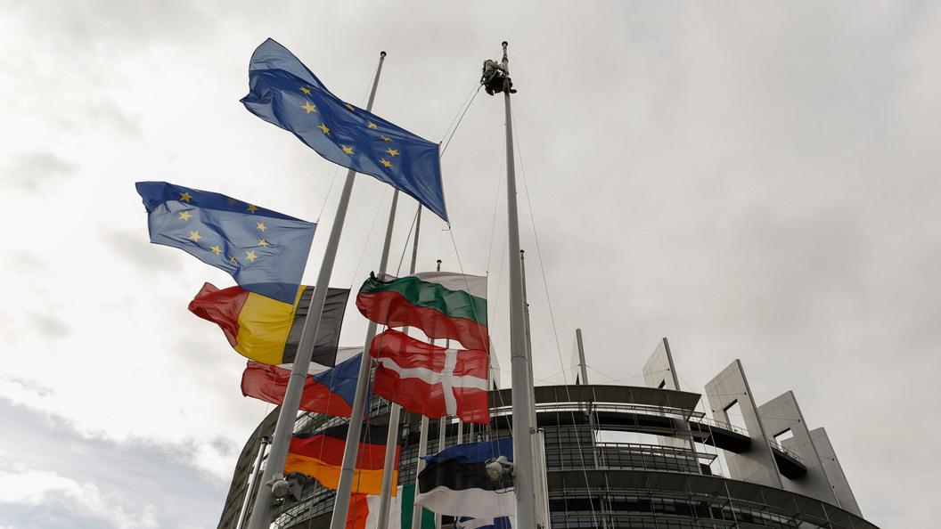 4 страны продлили санкции противРФ