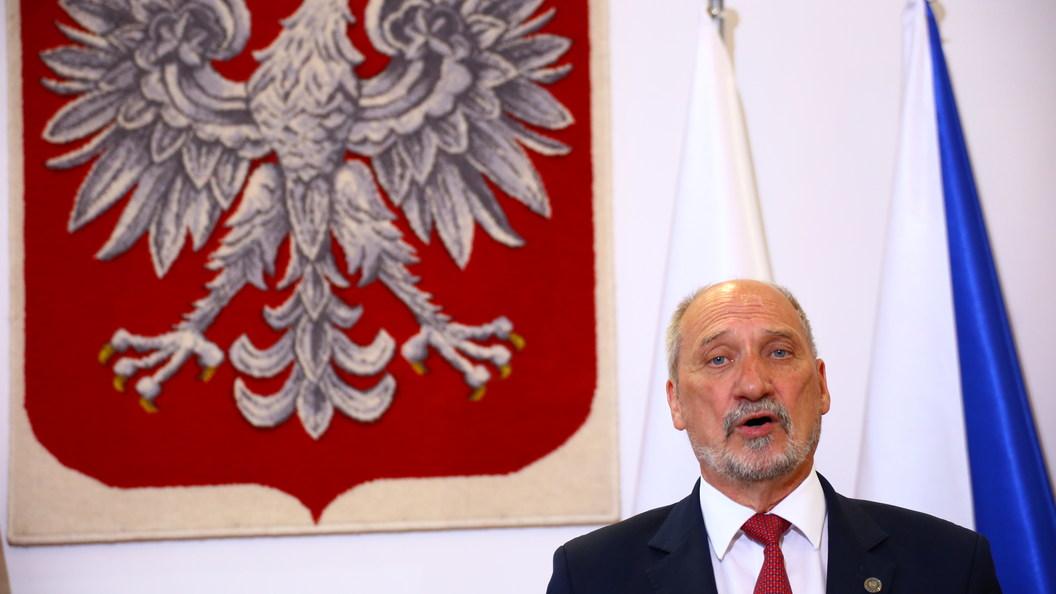Мачеревич назвал неправомерным отказ просоветской Польши от репараций Германии