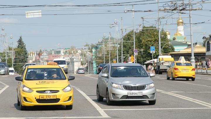 В России могут запретить въезд бензиновых авто в крупные города