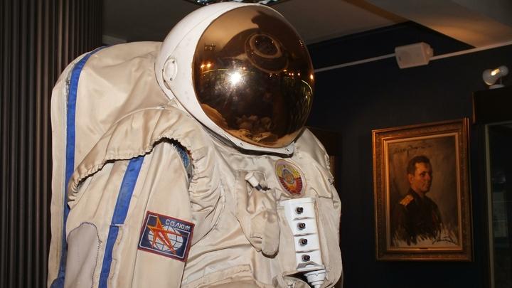 Мечтающим стать космонавтами дали новый шанс