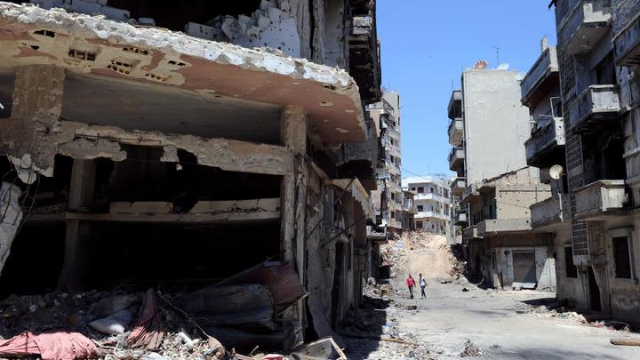 Сегодня начнет действовать режим тишины в третьей зоне деэскалации в Сирии - МО
