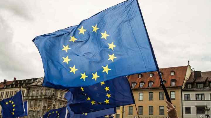 В Германии надеются на понимание Трампом важности российско-европейского газопровода