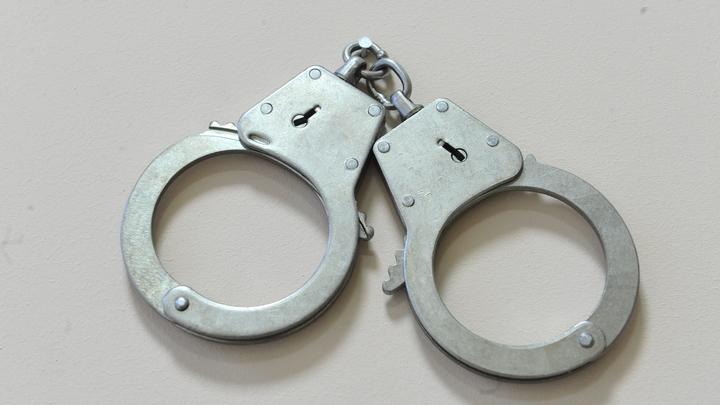 Арестовали на пять суток хулигана, ударившего корреспондента НТВ в прямом эфире