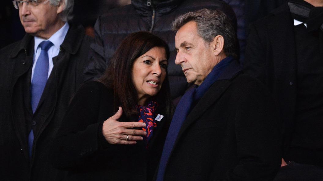 Саркози грозит уголовное дело за помощь Катару в принятии ЧМ-2022