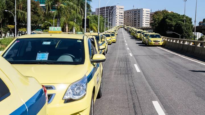 Сингапурский Uber использовал пожароопасные автомобили