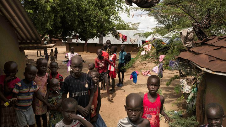 Следователи ООН сообщили о массовой этнической резне в Конго