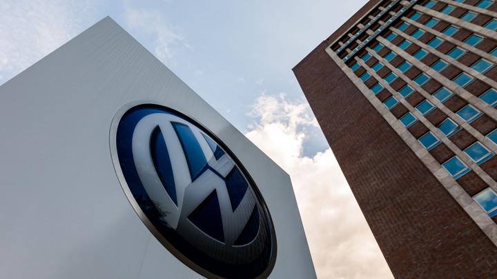 Новый Volkswagen Jetta на фото обрадовал поклонников своей внешностью