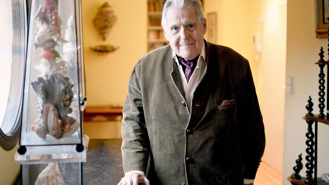 Основатель течения Новая кухняКристиан Мийо умер во Франции