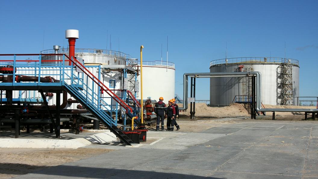 Нафтогаз пообещал поставлять российский газ в Европу без перебоев