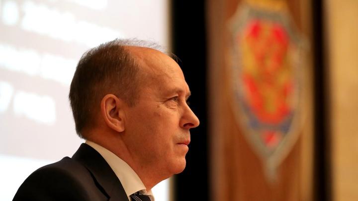 Бортников заявил о сохраняющейся террористической угрозе от ИГ